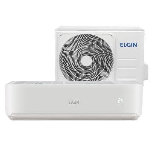 Ar-Condicionado Split Elgin Eco Plus II 9.000 BTUs Frio