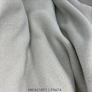 Microsoft Cinza Prata tecido Macio e Hipoalérgico