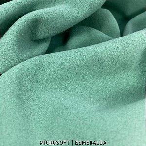 Microsoft Verde Esmeralda tecido Macio e Hipoalérgico