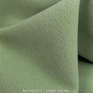 Microsoft Verde Palma tecido Macio, Hipoalérgico e Absorvente