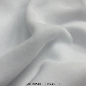 Microsoft Liso Branco 50cmX1,60m