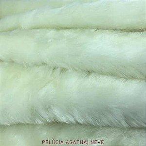 Pelúcia Agatha Neve 50x1,50m