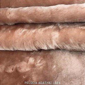 Pelúcia Agatha Lady 50x1,50m