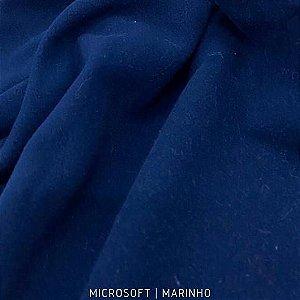 Microsoft Liso Marinho  50cmX1,60m