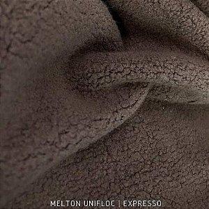 Melton - Unifloc Expresso | Marrom 50cm x 1,60m
