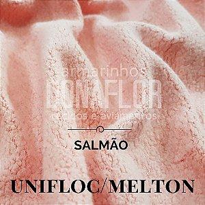 Unifloc - Melton Salmão| 50x1,60cm
