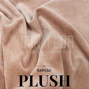 Plush Caramelo - Raposa 50x1,70cm
