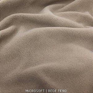 Microsoft Liso Bege Feno 50cm X 1,60m