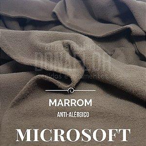 Microsoft Marrom 50X1,60cm