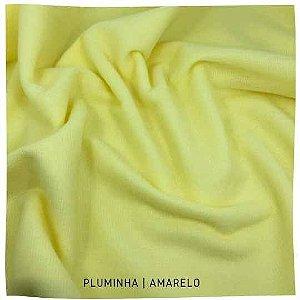 Pluminha Amarelo 50cm x 1,40m