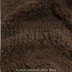Alpaca Mousse  50x1,50m