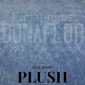 Plush Azul Jeans  50cm x1,70m