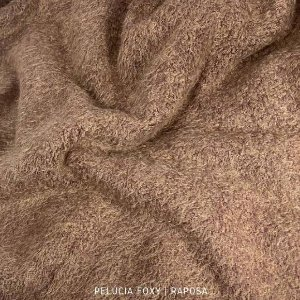 Pelúcia Foxy Raposa 50cm x 1,60cm