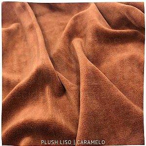 Plush Caramelo Tijolo   50x1,70M