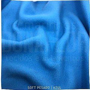 Soft Pesado Azul 50x1,60M