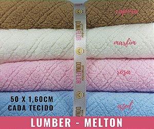 Lumber Melton 4Cortes 50cm x 1,60m cada