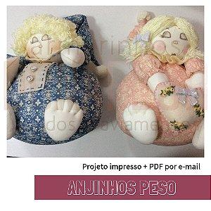 Projeto Anjinho Peso