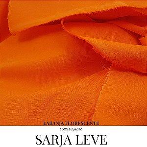 Sarja lisa leve Laranja Florescente 50 x  1.60L 100%ALG