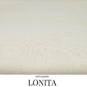 Lonita Grossa cru 100% Algodão 50x1,50m largura
