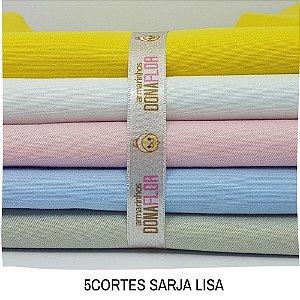 Sarja 5cortes 50X1,60cm