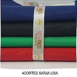 Sarja 4cortes 50X1,60m