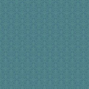Tricoline Arabesco turmalina 50X1,40largura