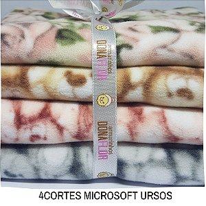 Cortes Microsoft Ursos 50cmx1,60m