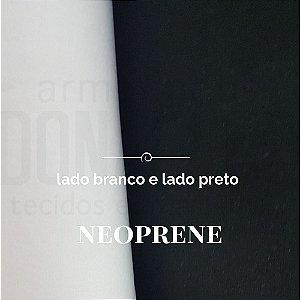 Neoprene 50x1,40m de largura - pequenos defeitos