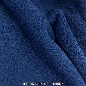 Melton - Unifloc Marinho | 50cm x 1,60m