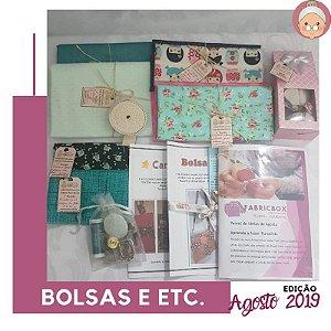 FABRICBOX Bolsas AGO19