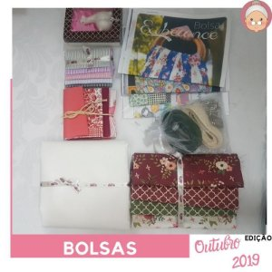 FABRICBOX Bolsas OUT19