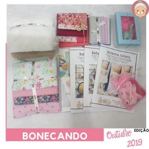 FABRICBOX Boneca OUT19