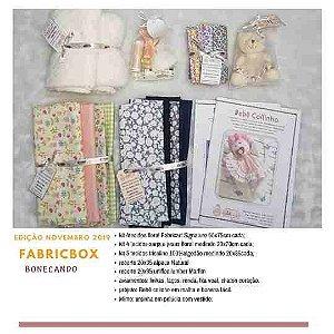 FABRICBOX Bonecando NOV19