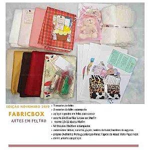 FABRICBOX Feltro NOV19