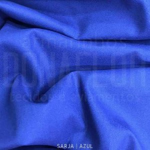 Sarja lisa leve Azul 50 x  1.60M