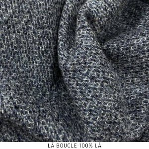 Tecido Lã Boucle 50cmx1,50m