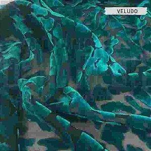 Tecido Veludo  50cmx1,50m