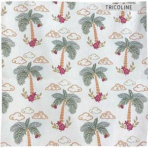 Tricoline Coqueiros  50X1,40m