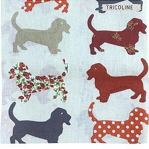 Tricoline Cachorros  50X1,40 M