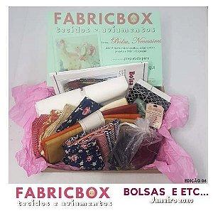 DUPLICADO - FABRICBOX Bebê Unissex Jan20-