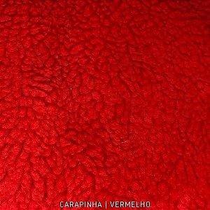 Carapinha Vermelho 50cm x 1,50m