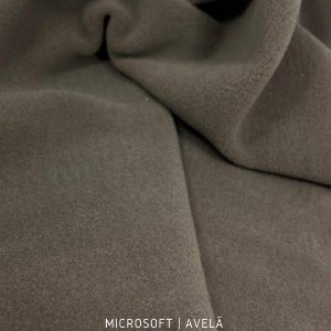 Microsoft Liso Marrom Avelã 50cmX1,60m
