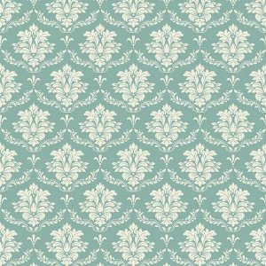 Tricoline Damask Tiffany 50cm x 1.50m largura
