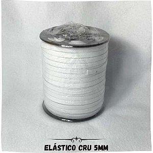 Elástico Cru 5mm Largura