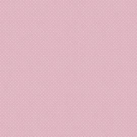 Tricoline Micro Póa Rosa 50cm x 1.50m largura
