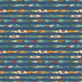 Tricoline Listra Contemporâneo 50cm x 1.50m largura