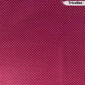 Tricoline Poas Micros 50cm x 1,50m Largura