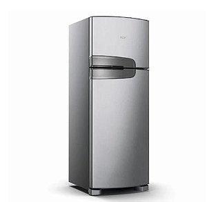 Refrigerador Consul frost free 340L CRM39 Platinum-CRM39AKBNA