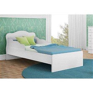 Mini cama Juvenil Qmovi Doce Sonho 849- Branco