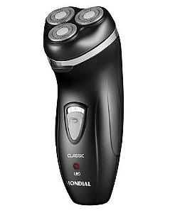 Barbeador E aparador de pelos Mondial NBE-01